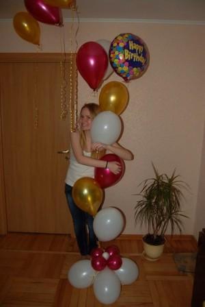 Лучший подарок на день рождения Киев