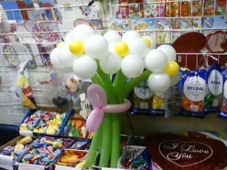 Подарок на день рождения девушке Киев