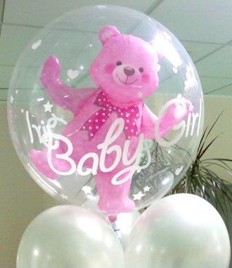 Поздравление с рождением ребенка в семье