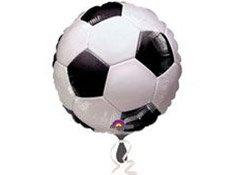украшение стадионов шарами