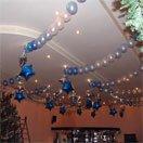 Воздушные шары на Новый год Киев