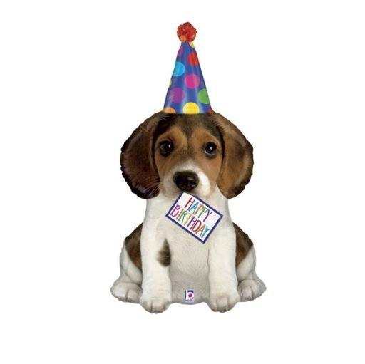 Подарок ребенку купить собачку из шариков