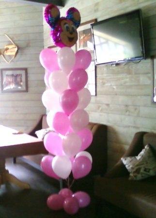 Подарок на день рождения маленькой девочке