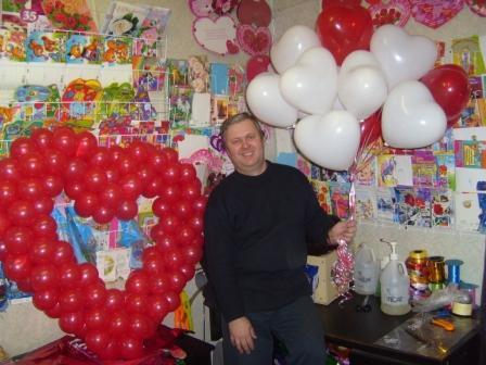 Киев подарки