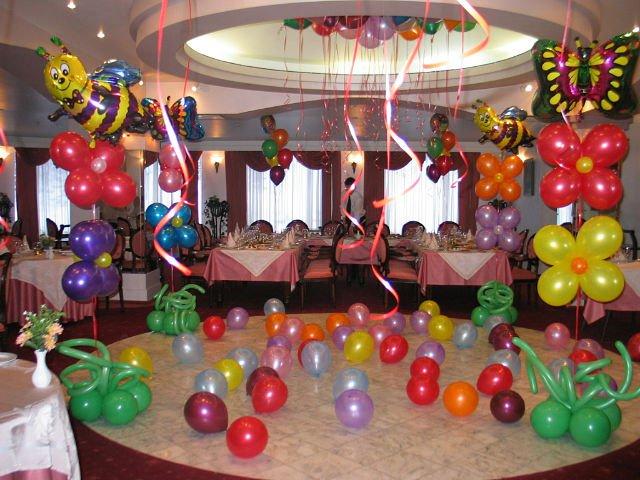 День рождения в одинцово недорого