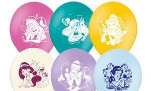 Гелевые шары Принцессы